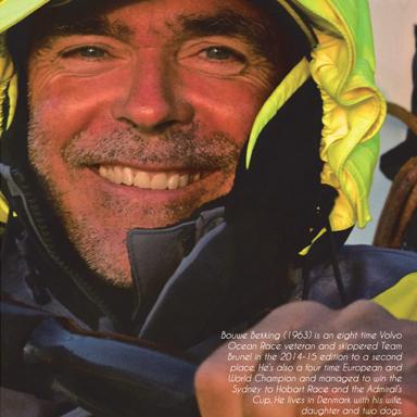 AusSea Sailing_Store_Book_Bouwe