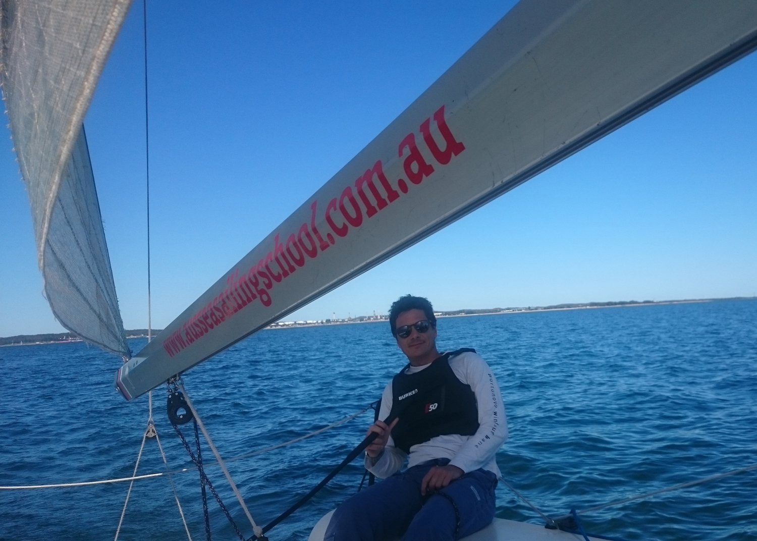 AusSea Sailing_Courses_InshorePackage