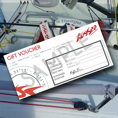 AusSea Sailing_Store_GiftCert