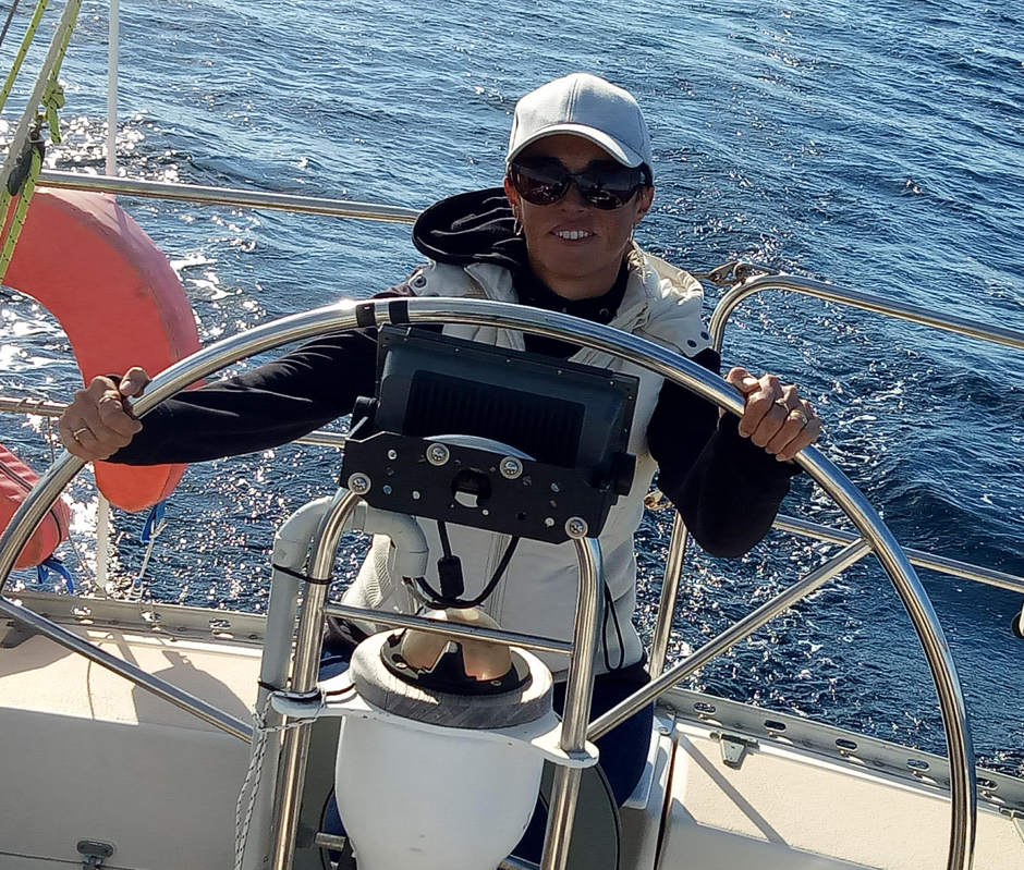 Fast Track ICC Bareboat Course